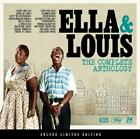 The Complete Anthology von Ella & Louis (2015)