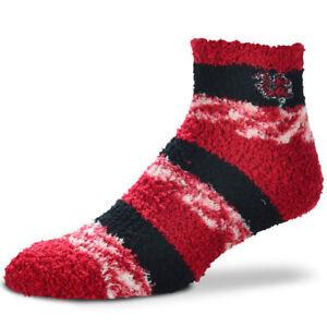 9966c2e9 Details about South Carolina Gamecocks NCAA For Bare Feet Marquee Women's  Soft Sleep Socks