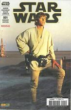 STAR WARS N° 1 / VARIANT EDITION : SKYWALKER PASSE A L'ATTAQUE - PANINI COMICS 3
