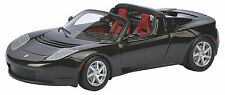 Schuco 450897500 Tesla Roadster offen - schwarz 1:43 NEU & OVP
