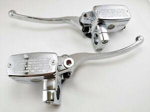 New 25mm Brake and Clutch Master Cylinder HONDA Valkyrie 1500 GL1500C (1997-04)