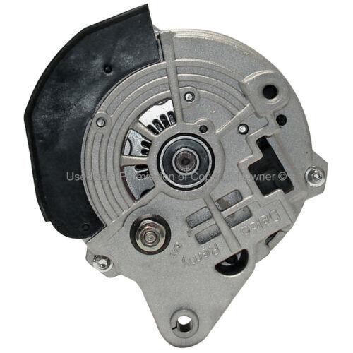 Alternator fits 1991-1997 Saturn SL,SL1,SL2 SC1,SC2,SW1,SW2  QUALITY-BUILT
