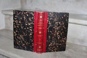 girard - traité d'anatomie vétérinaire (tome second)