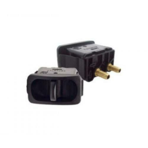 VIAIR 21703 1 x Manual Paddle Switch Mechanical 1//4in Hose Barbs