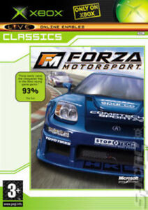 Forza-Motorsport-Xbox-one-amp-Xbox-360-MINT-Same-Day-Dispatch-via-Fast-Delivery