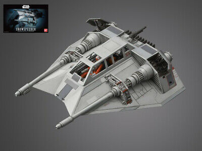 Model Set Imperial Star Destroyer Revell Kit 1:12300 RV63609