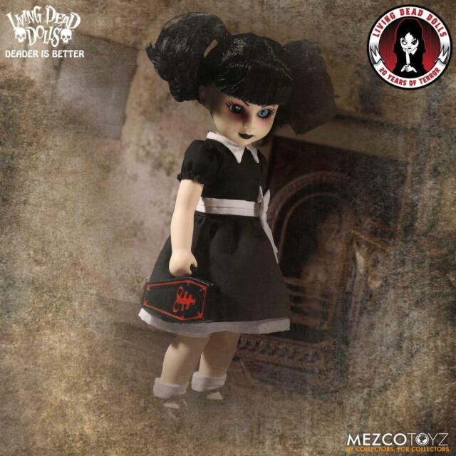 Living Dead Dolls 20th Anniversary Series 10-inch Collector Doll Legion
