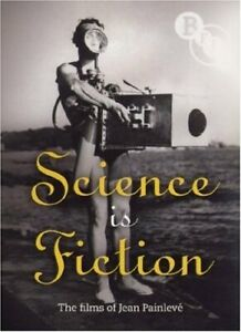 Science-Is-Fiction-The-Sounds-Of-Science-1927-DVD-1910-Region-2