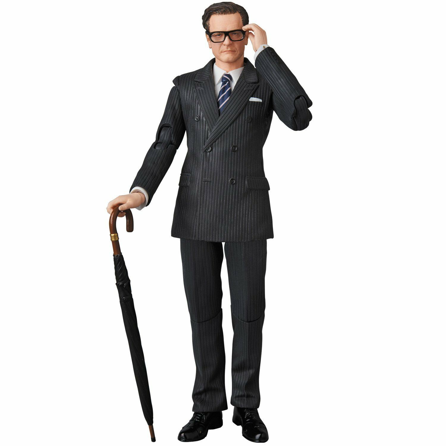 Medicom Toy MAFEX Kingsman Harry Hart Japan version