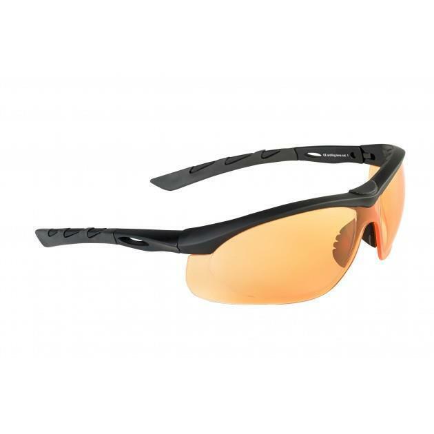 Sportbrille von Swisseye