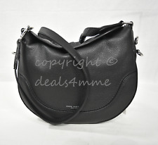 db4284f4a44d item 7 MARC By Marc Jacobs M0012132 Small Drifter Leather Shoulder Ctossbody  Bag Black -MARC By Marc Jacobs M0012132 Small Drifter Leather ...