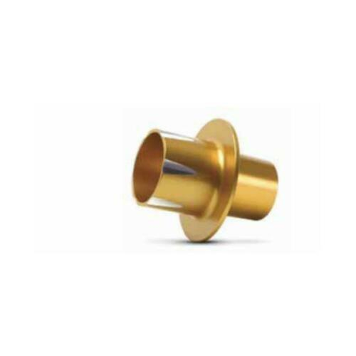 Two Brothers Racing 005-P1-XG P1-X PowerTip Sound Suppressor Gold