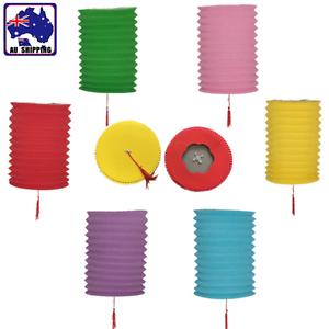 2pcs-Chinese-Paper-Lantern-Colorful-Wedding-Party-Birthday-Home-Decor-GBFL526