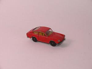 Siku V-Serie 1:55 Fiat 850 Zustand gebraucht aber i.o - Niedersachsen, Deutschland - Siku V-Serie 1:55 Fiat 850 Zustand gebraucht aber i.o - Niedersachsen, Deutschland