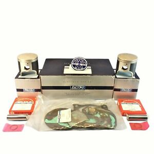 Neuf-Wsm-80-90mm-Sur-Platine-Haut-Fin-Kit-1998-2005-Yamaha-800-XL-Gp-Gp-R-Xlt