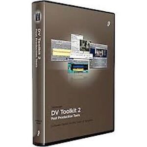 Details about avid digidesign dv toolkit 2 for pro tools le 8 and 7