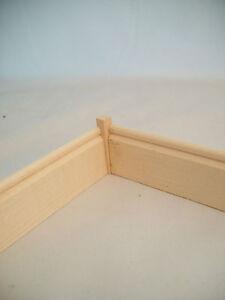 Baseboard-Corner-Block-15pcs-basswood-trim-molding-1-12-scale-MW12000-dollhouse