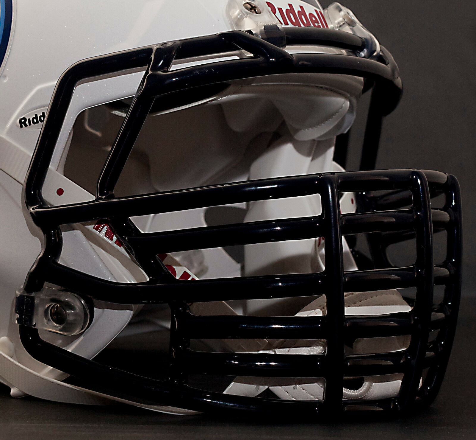 TENNESSEE TITANS Riddell Speed BIG GRILL S2BDC-HT-LW Football Helmet Facemask