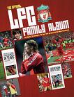 The Liverpool Football Club Family Album by Trinity Mirror Sport Media (Hardback, 2008)