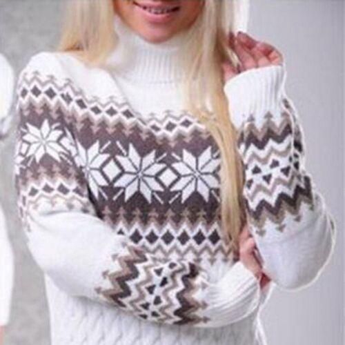 Dress Women Sweater Long Sleeve Knitted Bodycon Turtleneck Casual Mini Dresses