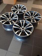 NEU 20 Zoll felgen für BMW X5 X6 E53 F15 F16 E70 E71 469 design 5x120
