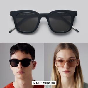 6a99d5dd7e1 2018 GENTLE MONSTER Authentic Sunglasses DAL LAKE 5 Type Eye Wear ...