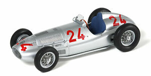 Mercedes W165 #24 Caracciola Tripolis 1939 - 1:18 CMC limited