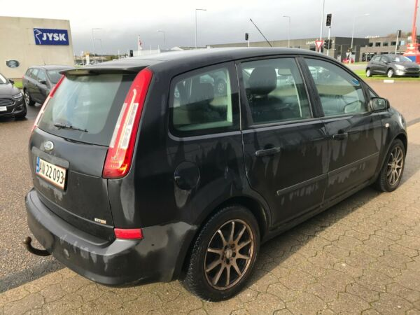 Ford C-MAX 1,6 TDCi 109 Trend Collection - billede 4