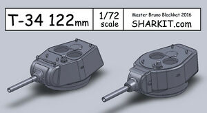T-34-122mm-Turrets-1-72-122mm-turrets-project-resin