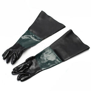 24 Quot Replacement Labour Protection Gloves For Sand Blasting