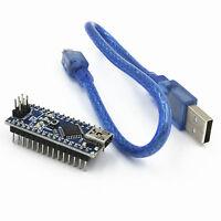 Neu 5V 16M Nano V3.0 Mini USB ATmega328 Micro-controller Board Arduino