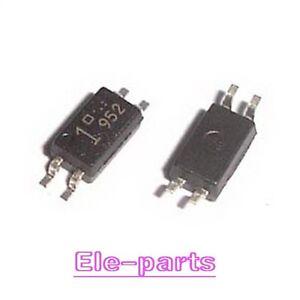 US Stock 10pcs PS2701 2701-1 SOP-4 Photocoupler Optically Coupled Isolator