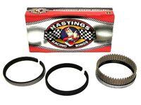 Hastings Ford 351c 400c 351m Plasma Moly Piston Rings +30 1/16 1/16 3/16