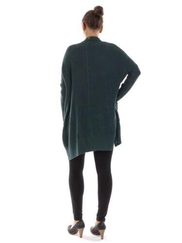 knit veste cardigan O'neill cardigan Emerald vert décontractée Bay chunky vaz8ZfOc