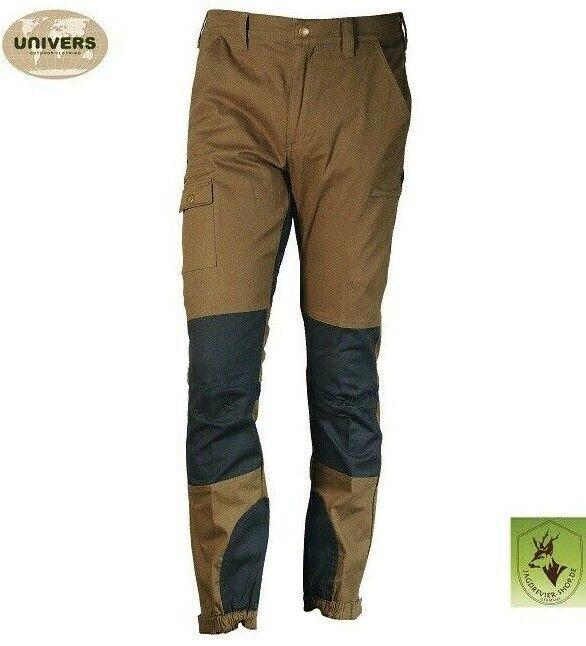 Stretch-caza pantalones  Unisport  señores; tiempo libre-outdoorhose, Hunting trousers