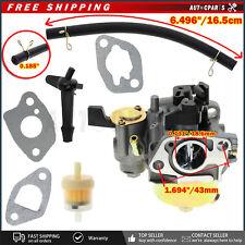Carburetor Replacement For Kohler 1885316 S 18 853 05 S 1885306 S 1885312 S