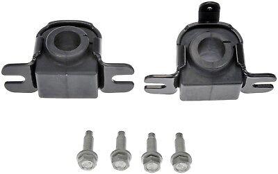 Suspension Stabilizer Bar Bushing Kit Front Dorman fits 02-12 Toyota Corolla