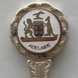 Adelaide-Coat-Of-Arms-Souvenir-Knife-T179