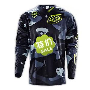 GP-Mountain-Bike-Motocross-Jersey-BMX-DH-MTB-T-Shirt-Clothes-long-sleeve-cycling