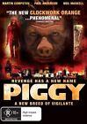 Piggy (DVD, 2013)