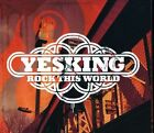 Rock This World by Yes King (CD, Mar-2008, Time Warp)