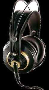 AKG-K240-Studio-Professional-Studio-Headphone