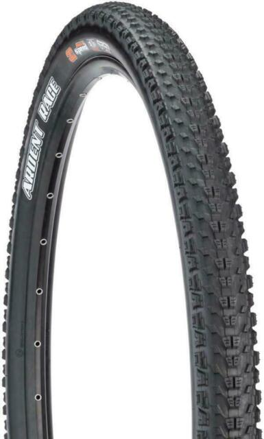 NEW Maxxis Ardent Race Tire 27.5x2.20 3C EXO Tubeless Ready Black