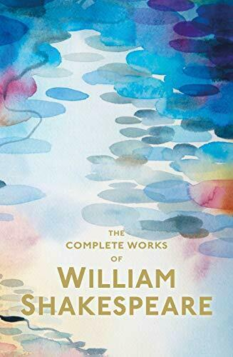 (Good)-The Complete Works of William Shakespeare (Wordsworth Special Editions) (