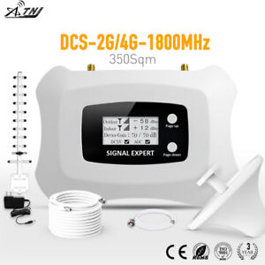 Phone-Signal-Booster-2G-4G-1800MHz-Signal-Repeater-Yagi-Ceiling-Antenna-Hot-Sale