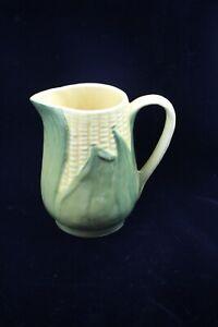 SHAWNEE-Pottery-USA-Corn-King-70-Creamer-Pitcher