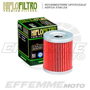 Filtro olio cartuccia Oil filter Sym Maxsym 400