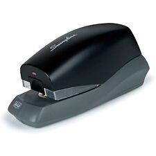 Swingline Breeze Compact Portable Automatic Electric Stapler 20 Sheet Capacity