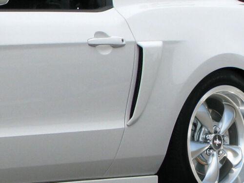 Duraflex Boss Look Side Scoop Body Kit for 10-14 Ford Mustang