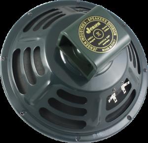 "Jensen P10RF   10"" 25 watt Alnico re issue Fender upgrade guitar speaker 8 ohm"